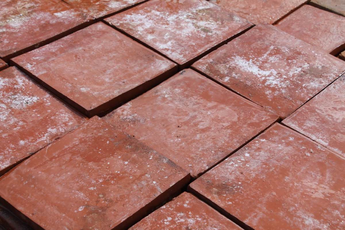 Real truths about ceramic, porcelain and terracotta clay tiles