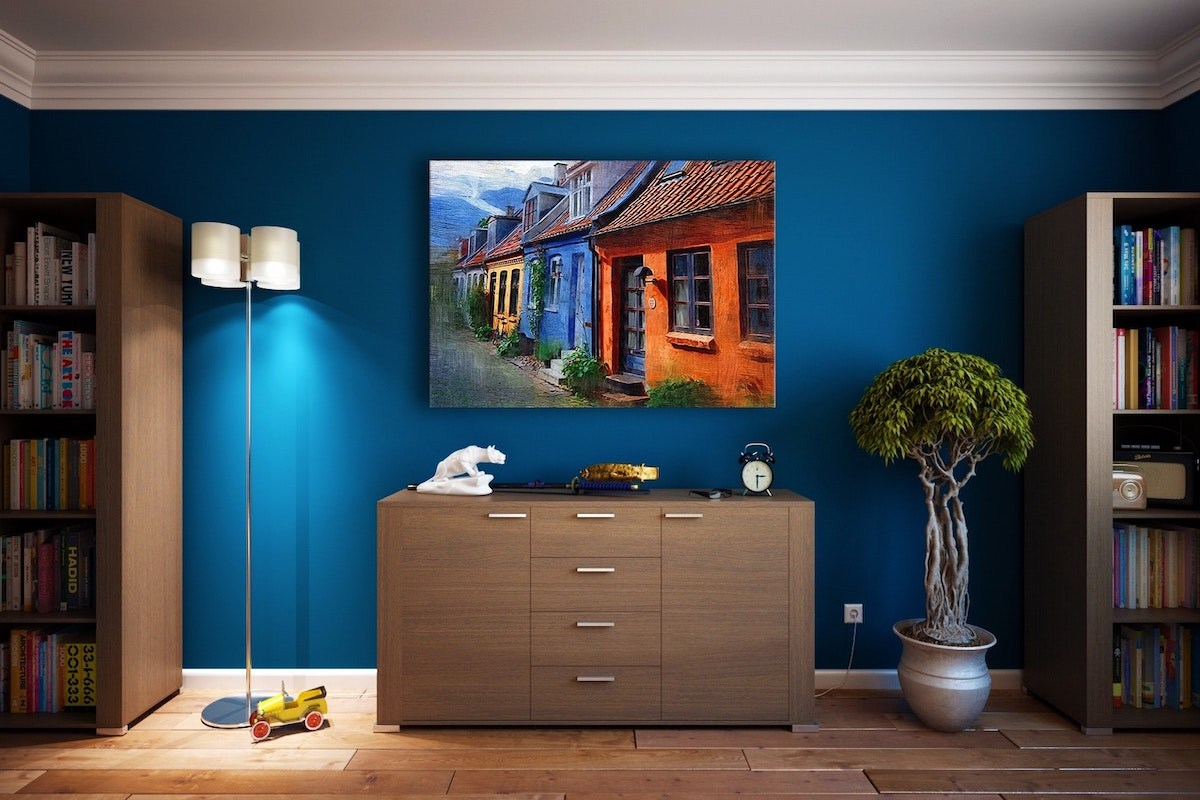 Which Type of Paint for Your Home
