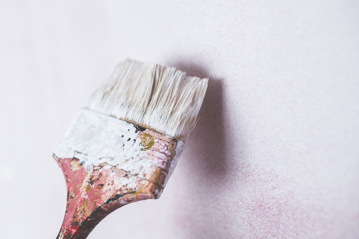 31 tools for good results in painting