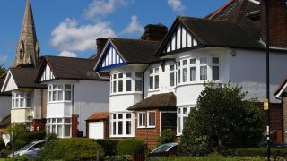 What is a semi detached house extension?