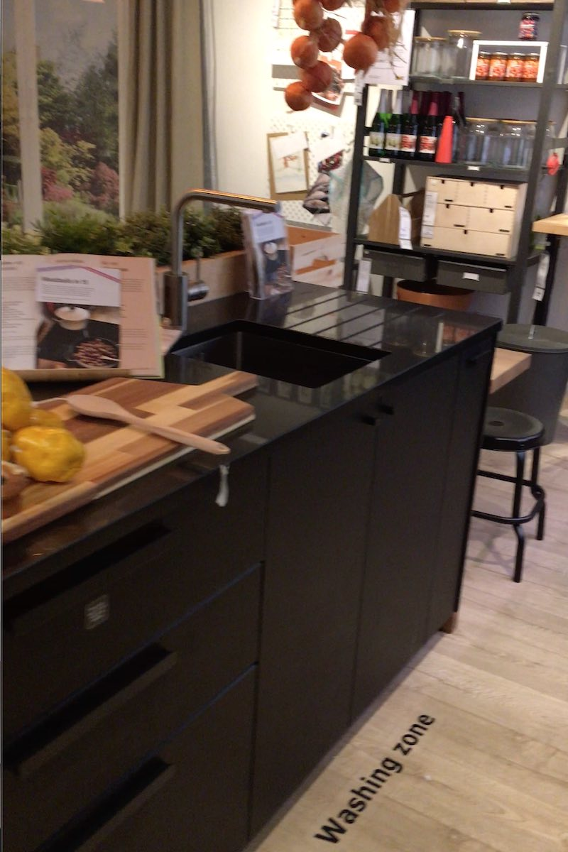 Kitchen Design Style Inspirations From Ikea Haticexinterior