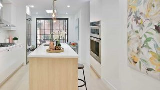 How to plan your kitchen design