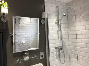 How to remodel bathroom: A design in Edinburgh