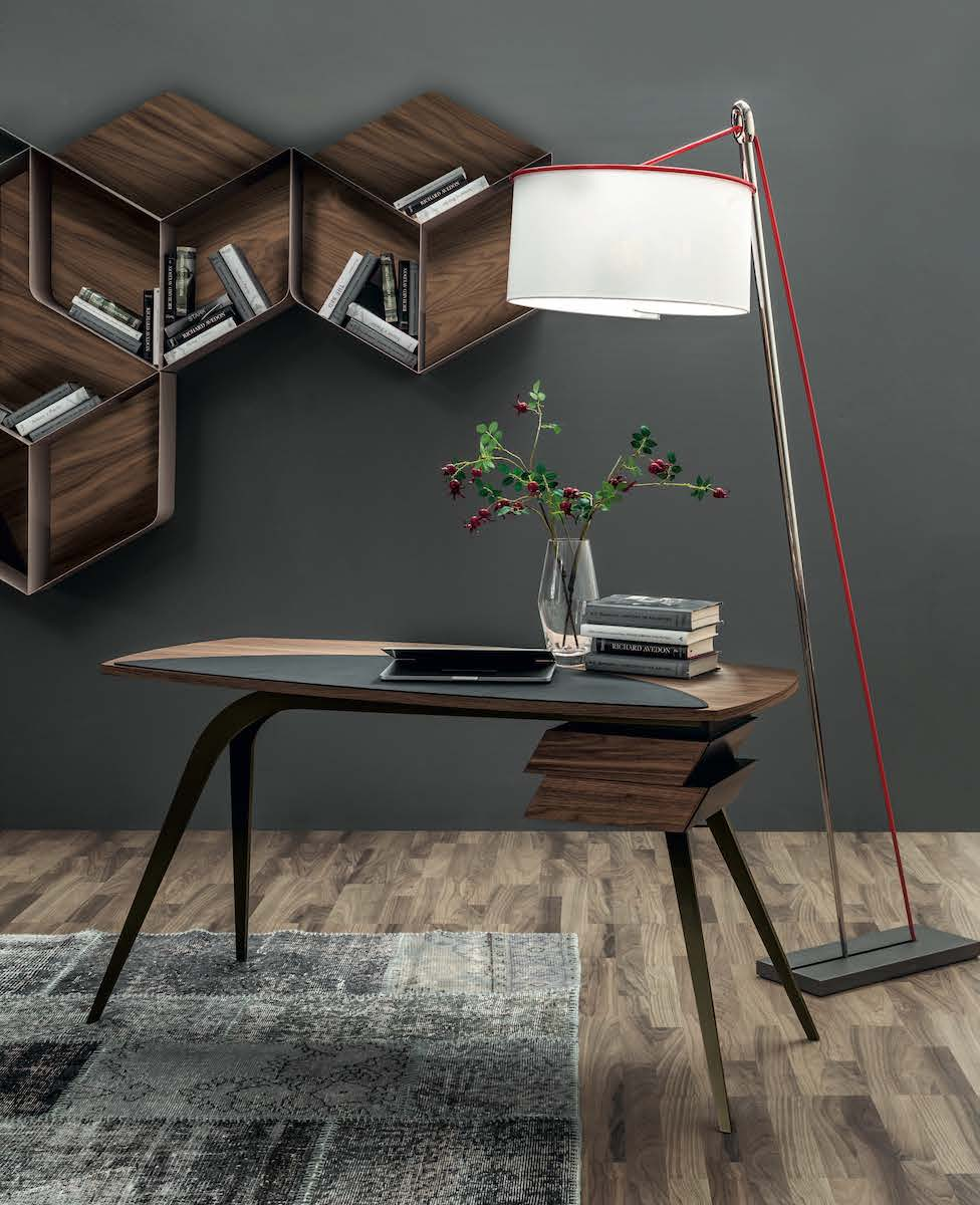 Desk by Detail_Complementi_Pagina