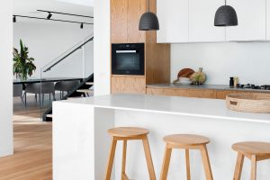 Principles of modern Italian kitchens design